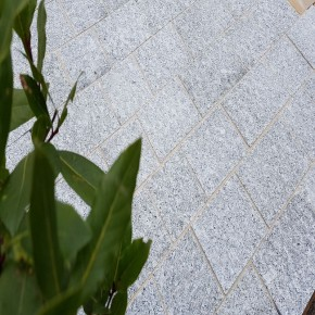 Silver Granite Mixed Pack 3 Sizes - 7.5 m2