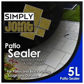 Simply Joint Paving Sealant