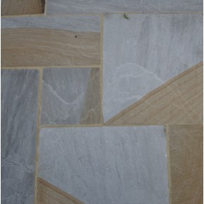 Old york sandstone 4 Sizes Calibrated