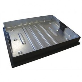 Recessed Cover (Shallow)
