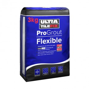 Ultra Pro Grout