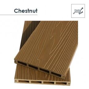 Chestnut Composite Decking