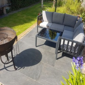 Anthracite Porcelain 900x600