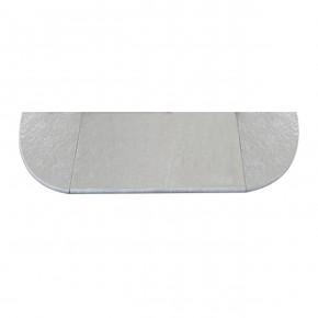 Rounded Bull Nose Corner Step - Grey