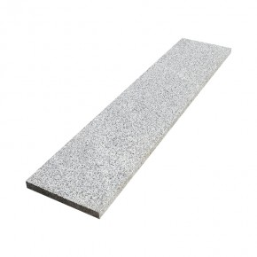 Mid Grey Granite 900x200 Linear Paving