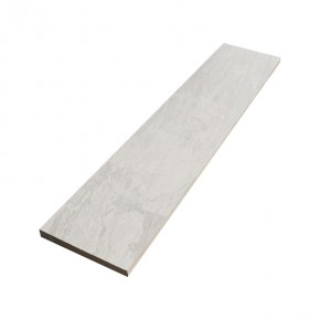 Silver Kandla Grey Porcelain 900x200