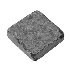 Black Basalt cobbles 100x100