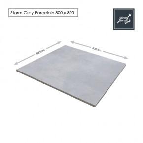 Storm Grey Porcelain 800x800
