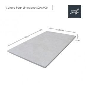 Sahara Pearl 600x900