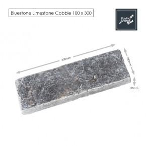 Bluestone 300x100x30 Setts