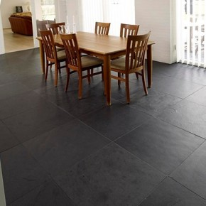 Slate Black - Sample
