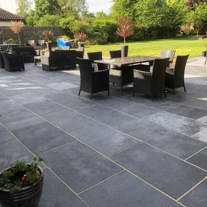 Black Limestone (From £299.99)
