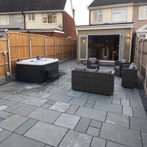 Kota Blue Limestone (From £360.00)