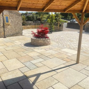 Yellow Limestone (From £305.00)