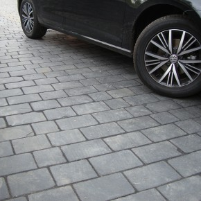 Charcoal Block Paving (From £290.00)