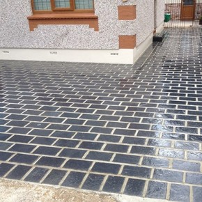 Black Cobbles (From £330.00)