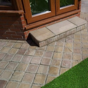 Raj Green Cobbles (From £365.00)