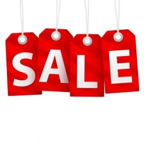 Paving Sale