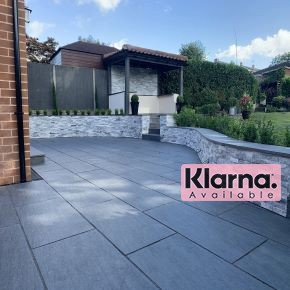 Ardesia Grey Porcelain