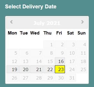 6-days-calender
