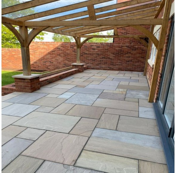 Riven Finish Stone (From £149.99)