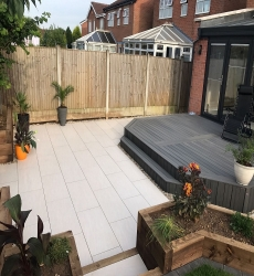 Vitirfied Porcelain Paving from Direct Suppliers