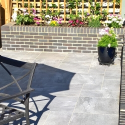Popular Paving Finishes