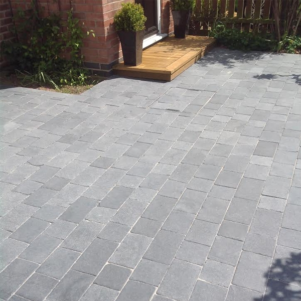 What is the best surface for Driveways?
